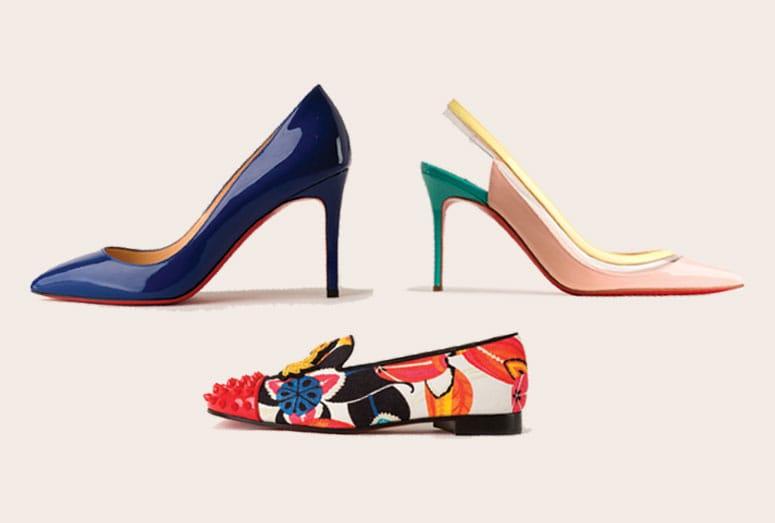 Shoes Christian Louboutin Saks Fifth Avenue
