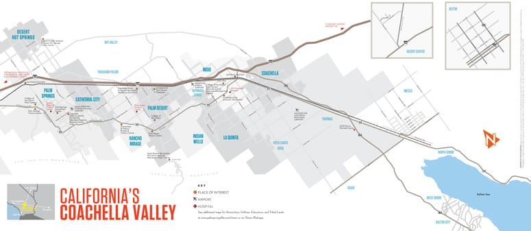 Coachella Valley Maps Vision 2013 14