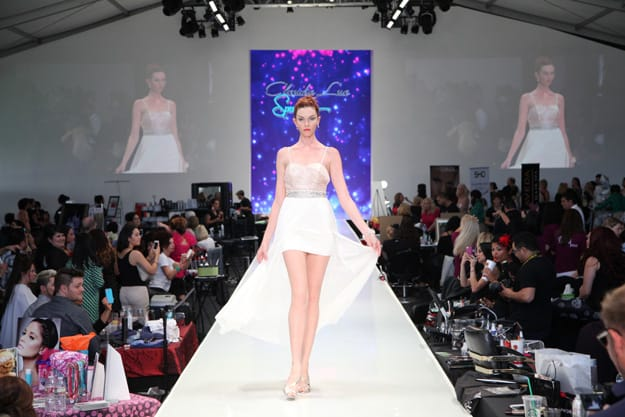 Emerging Designers Show Their Colors At Style Beauty Bash Fashion Week El Paseo