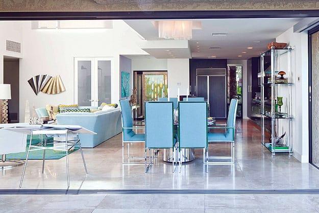 Rancho Mirage Home Design Robert Bailey Interior Design