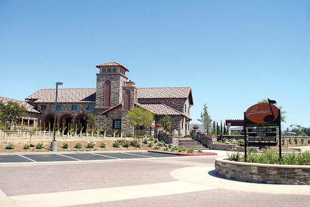 Temecula Wineries And Wine Tastings Prepare For Growth