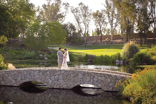 Palm Springs Makes Perfect Location For Weddings