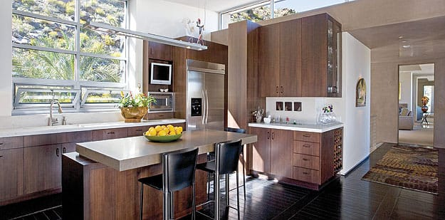 Palm Springs Interior Design Designer Kitchens Cabinetry Appliances - Interior-designed-kitchens