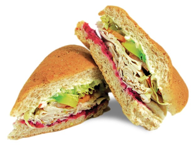 Palm Springs Sandwich Shops Delis And Deli Favorites The Best