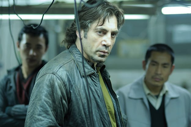 Javier Bardem To Accept The 2011 International Star Award