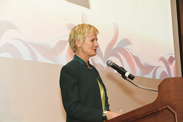 Women Leaders' Forum Honors Women Who Rule
