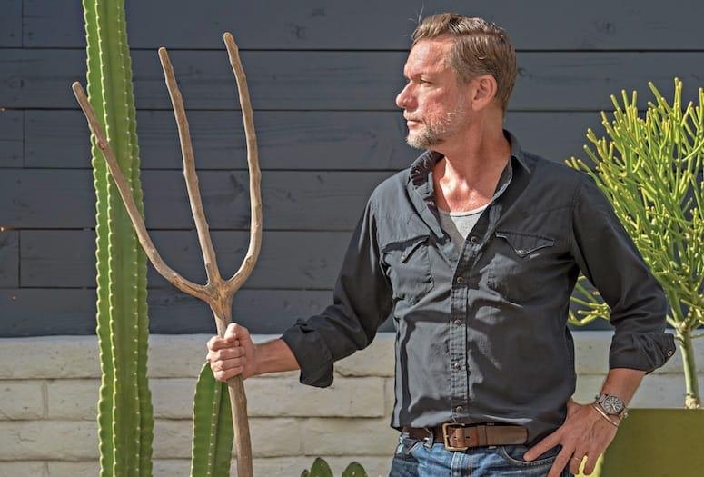 cactus-garden