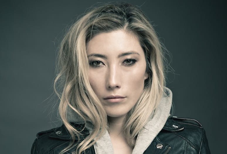 Dichen Lachman Harnesses Her Passion to Brave a Dystopian World