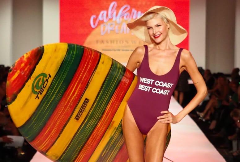 Fashion, California Style