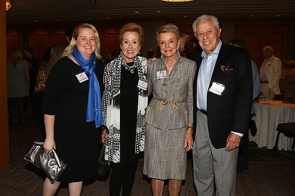 12th Annual Vision for the Future Award Luncheon