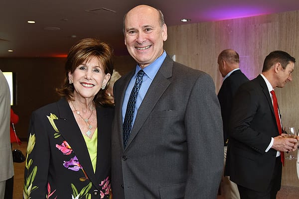 Stepping Out for College of the Desert: Lucie Arnaz – Latin Roots