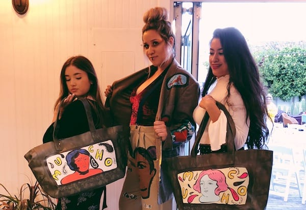 Mucho Fashion Show by Sofia Enriquez