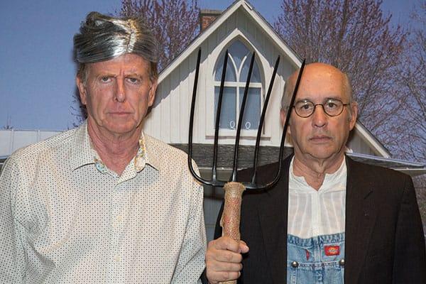 PSRAR Spring Fling Auction Raises Funds for Community Groups