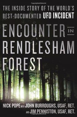 EncounterinRendlesham