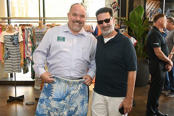 Palm Springs Hooks a Tommy Bahama Marlin Bar