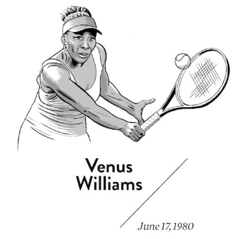 venuswilliams