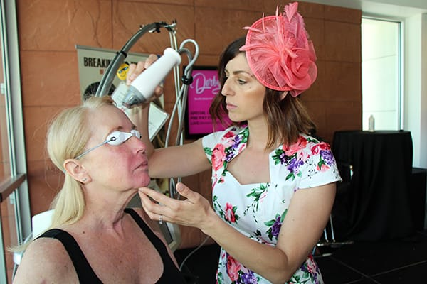 Contour's Derby Day of Beauty, May 19, 2018