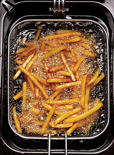 FriedFries