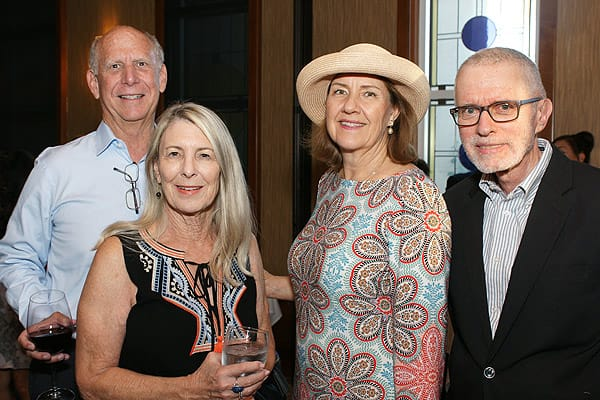Greater Palm Springs' Esteemed Attorneys Honored at Ruth's Chris Steak House