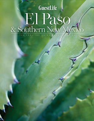 GuestLife El Paso 2017Cover Poster