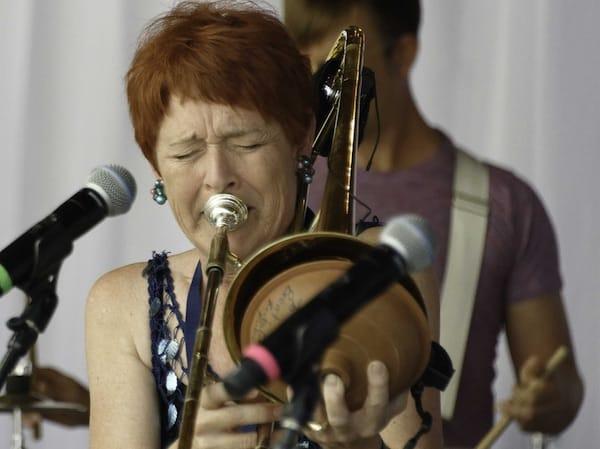 Quarter Century of Jazz