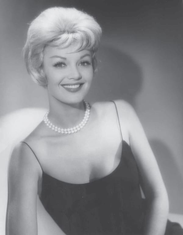 Barbara Sinatra Estate Set for Auction in December