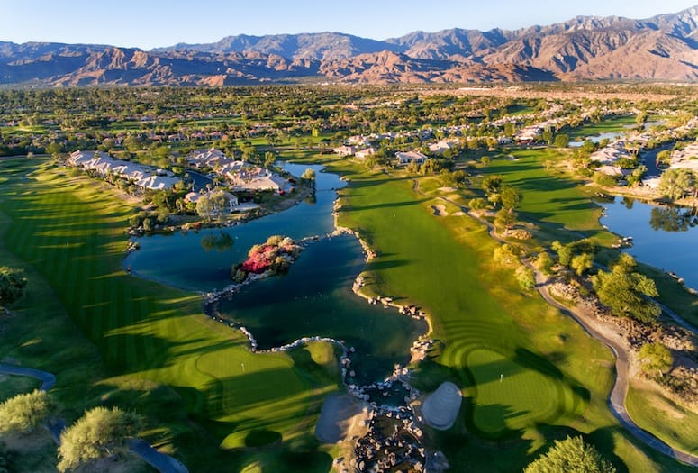 Best Golf Weekend in Greater Palm Springs