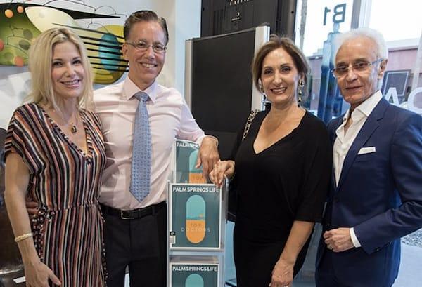 CODA Gallery Hosts PSL Top Doctors