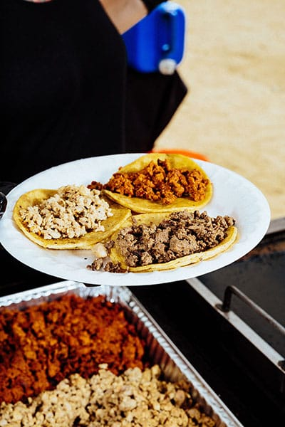 """Perfect Tacos"" Photograph by Nate Abbott"