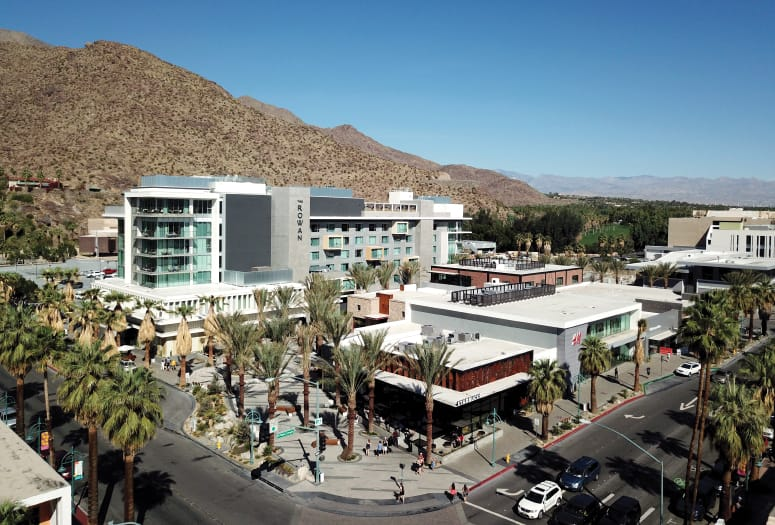 What You Need to Know About Palm Springs