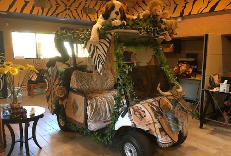 golf-cart-parade