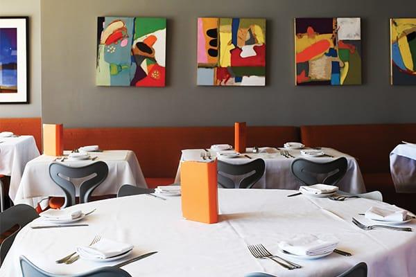 TrioRestaurant