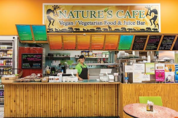Nature'sHealthFoodMarket&Cafe