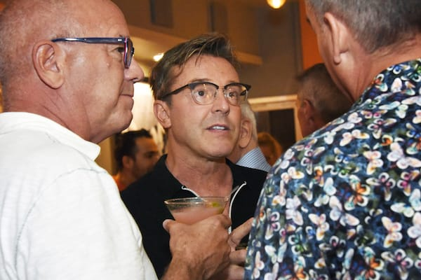 Trio Restaurant Celebrates 9th Anniversary