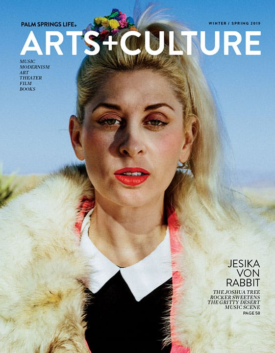 Art + Culture Winter-Spring 2019