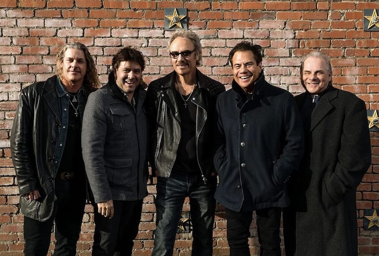 Pablo Cruise Headlines Airstream Palooza at Hotel Paseo