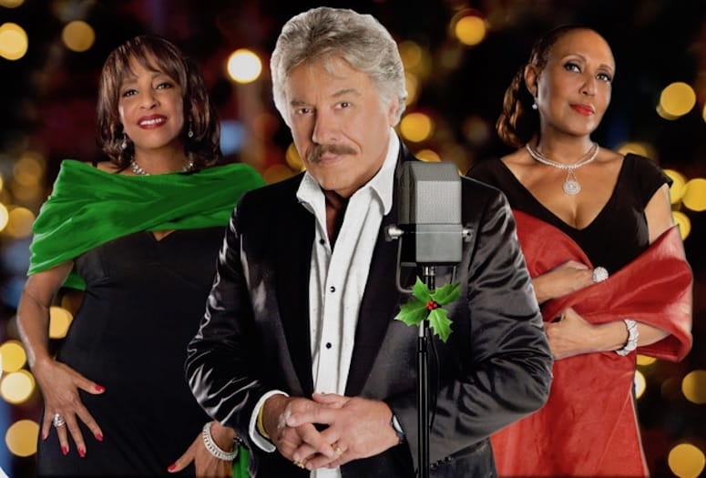 Christmas Shows In Orlando 2019 Tony Orlando & Dawn Reunite for a Rare Christmas show in the Valley