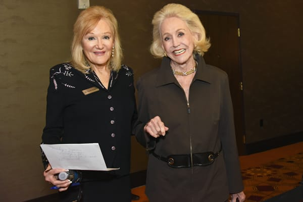 Palm Springs Women in Film and Television Award Quintet