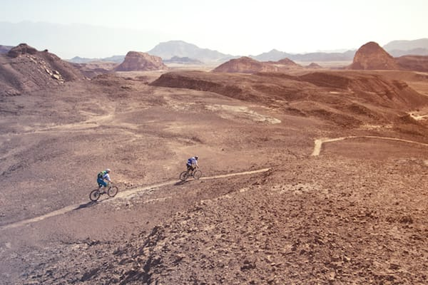 cyclingdesert