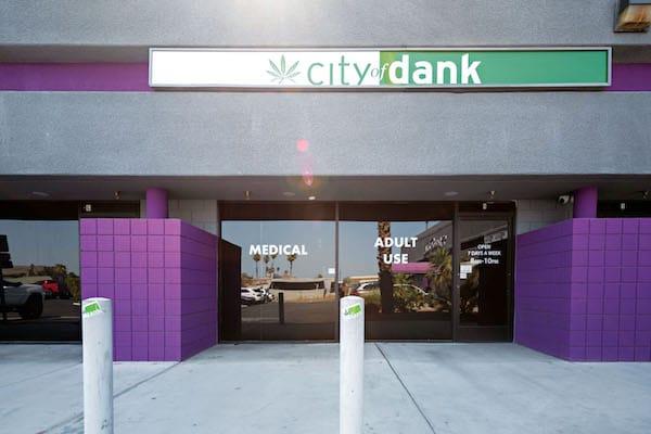 cityofdankexterior