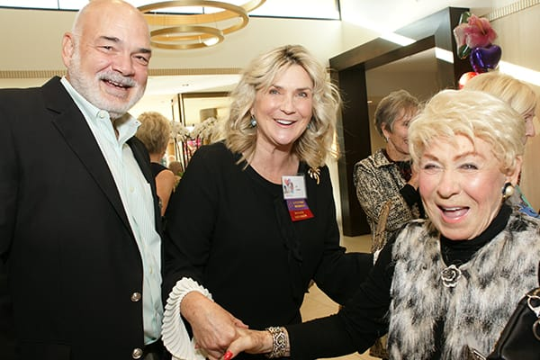 The Big Hearts for Little Hearts Desert Guild Annual Membership Tea