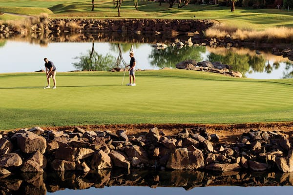 La Quinta Resort & Club PGA West