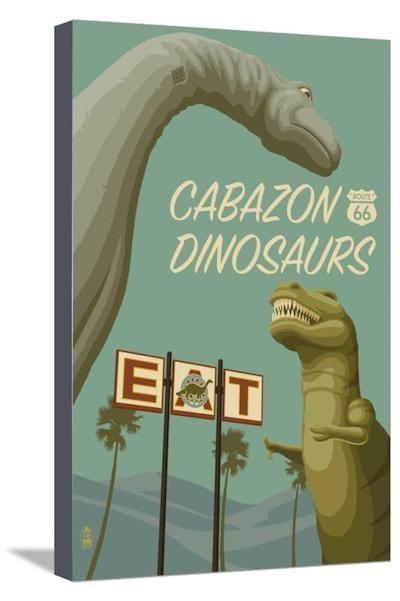 CabazonDinosaurs
