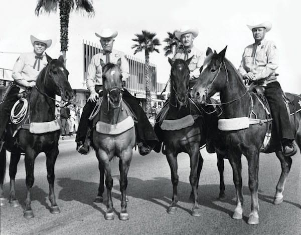 1960spalmspringsmountedpolice