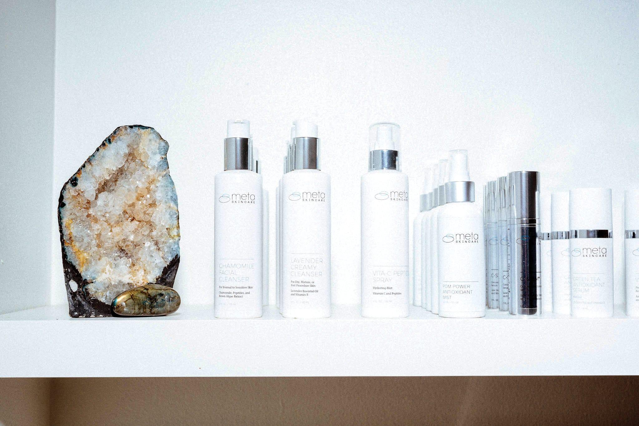 Meta Skin Studio Palm Springs Offers Cutting Edge Anti-Aging Treatment