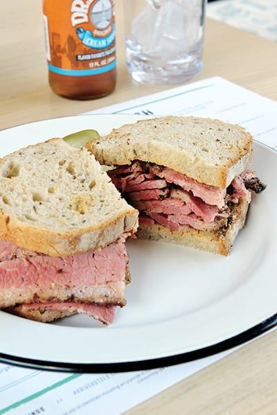 OG Sandwich