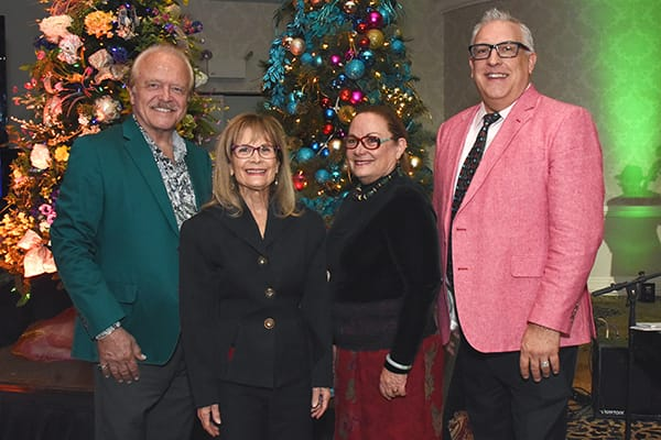 Act for MS Hosts 18th Annual Christmas Tree Lane