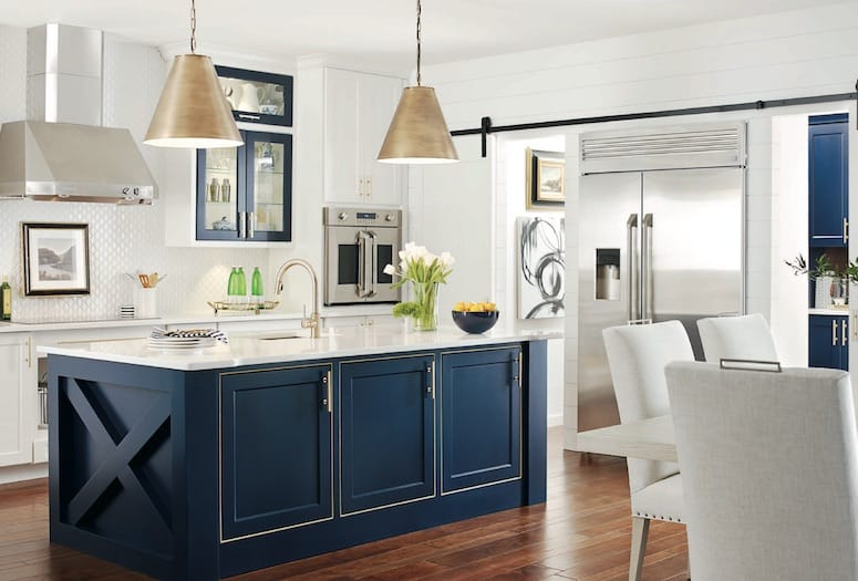 Pacific Sales Is Your Go To Destination For New Kitchen Bath