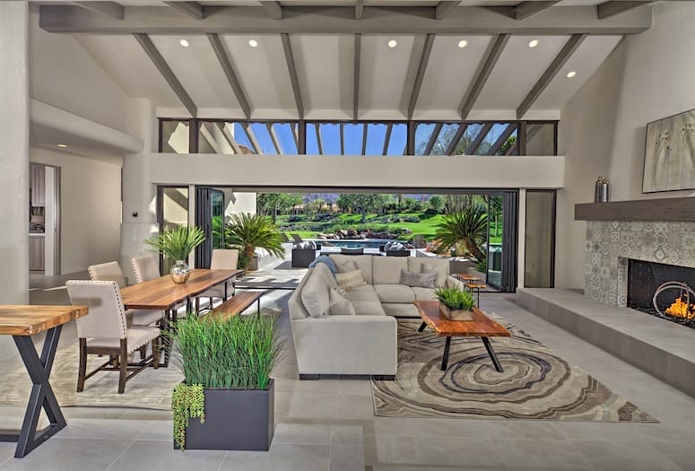 The Vintage Club Offers Welcoming Retreat For Sale in Indian Wells