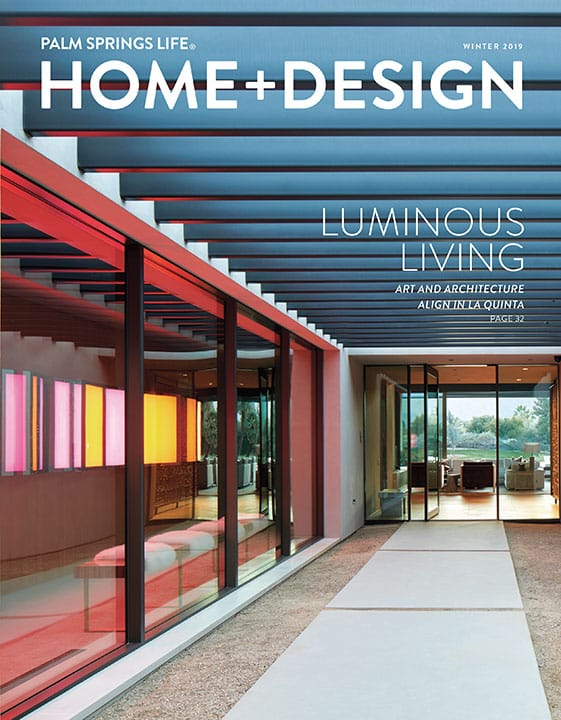 Home & Design Winter 2019